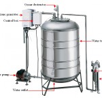 Ozone Water Treatment