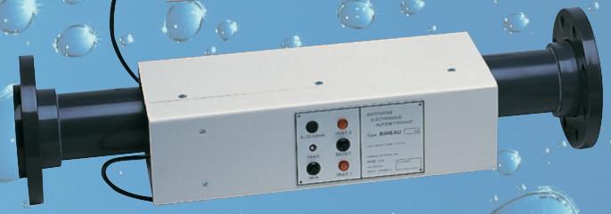Croissant ozone.ch - Les spécialistes de l'eau et de l'ozone - Antitartres CP-54